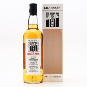 Kilkerran 2005 Chateau Lafitte Single Cask / Denmark