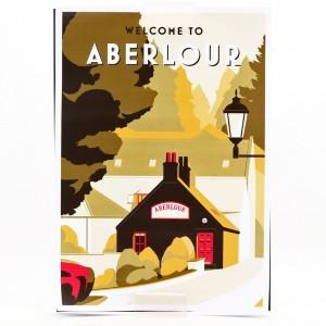 Aberlour Print