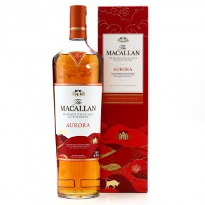 Macallan Aurora 1 Litre / Year of the Ox