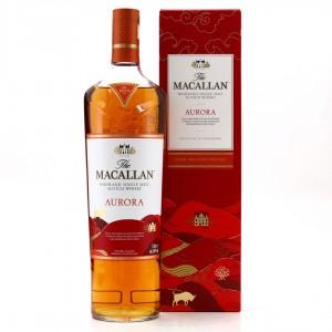 Macallan Aurora 1 Litre / Year of the Ox