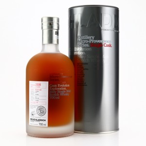 Bruichladdich 2006 Micro Provenance Single Cask 14 Year Old #417