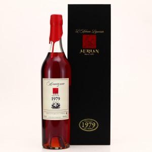 Aurian 1979 Armagnac / Wu Dram Clan