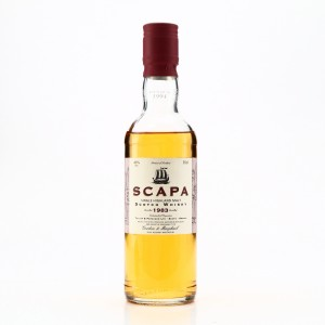 Scapa 1983 Gordon and MacPhail 35cl
