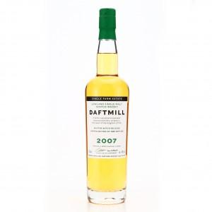 Daftmill 2007 Winter Batch Release 2020 / Asia