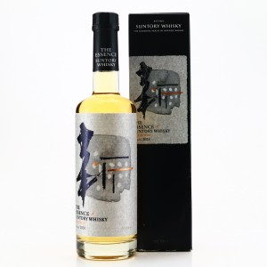 Rice Whisky 2020 50cl / The Essence of Suntory