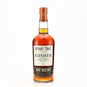 Buffalo Trace Kosher Rye Recipe Straight Bourbon