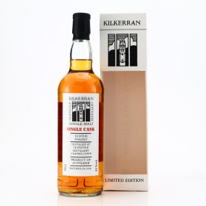 Kilkerran 2004 Single Marsala Cask / Bresser & Timmer Exclusive