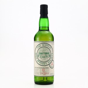 Lagavulin 1987 SMWS 14 Year Old 111.16