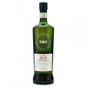 Clynelish 1984 SMWS 28 Year Old 26.92