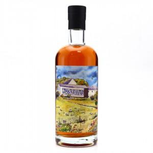 Highland Single Malt 2007 Sansibar 13 Year Old / Finest Whisky Berlin