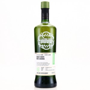 Bowmore 2004 SMWS 16 Year Old 3.320