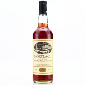 Mortlach 17 Year Old The Wine Society