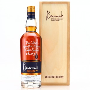 Benromach 2011 Single Sherry Cask #40 / Distillery Exclusive