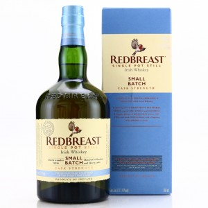 Redbreast Small Batch Cask Strength #B1/19 75cl / US