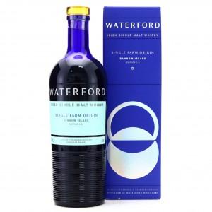 Waterford Single Farm Origin Edition 1.2 / Bannow Island