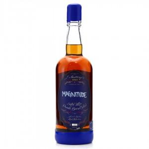 J Mattingly Magnitude Small Batch Bourbon