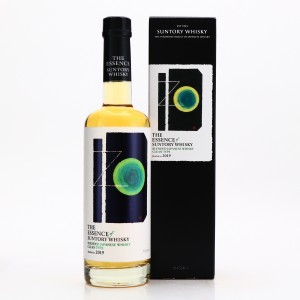 Clean Type Blended Japanese Whisky 2019 50cl / The Essence of Suntory