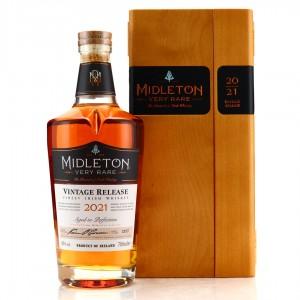 Midleton Very Rare 2021 Edition