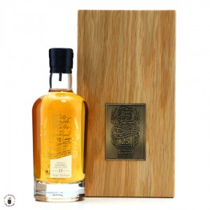 Ardbeg 25 Year Old Single Malts of Scotland Director's Special / TWS Old & Rare 2019