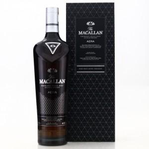 Macallan Aera / Taiwan