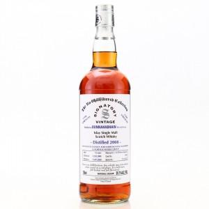 Bunnahabhain 2008 Signatory Vintage 12 Year Old 75cl / Norfolk Whisky Group