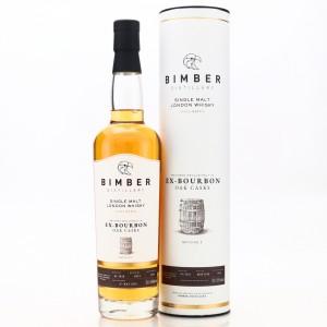 Bimber ex-Bourbon Cask Small Batch #1