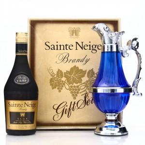 Sainte Neige VSOP Brandy Gift Set
