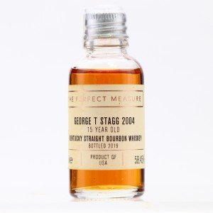 George T Stagg 2019 Release Sample