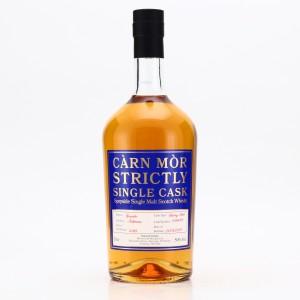 Aultmore 2010 Carn Mor Single Cask #9918004