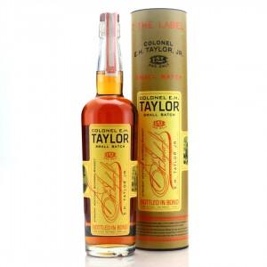 Colonel E.H. Taylor Small Batch Bourbon 2015