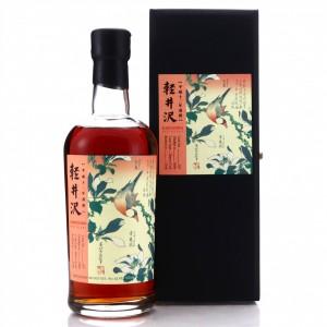 Karuizawa 2000 Single Sherry Cask #507