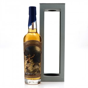 Compass Box Myths and Legends III
