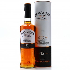 Bowmore 12 Year Old pre-2017