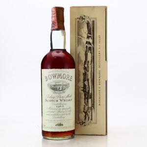 Bowmore 1964 Sherry Cask / Soffiantino Import