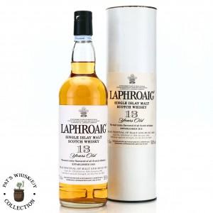 Laphroaig 1992 Single Cask 13 Year Old #228 / Feis Ile 2005