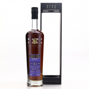 Dalmore 2007 Gleann Mor 11 Year Old Rare Find