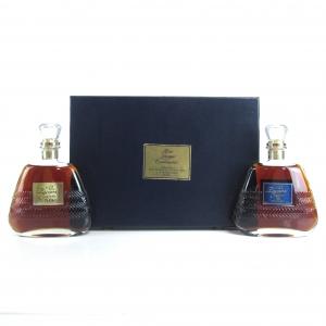 Ron Zacapa Centenario XO & 30 Aniversario Gift Set 2 x 70cl