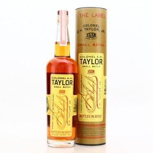 Colonel E.H. Taylor Small Batch Bourbon 2019