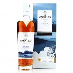 Macallan Boutique Collection 2019 Release
