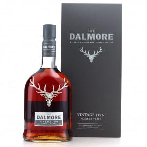 Dalmore 1996 Port Finish 20 Year Old