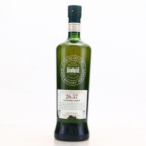 Clynelish 1984 SMWS 25 Year Old 26.57