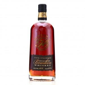 Parker's Heritage Collection Cask Strength Bourbon / 1st Release
