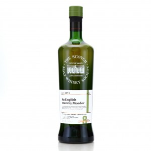 St. George's Distillery 2009 SMWS 8 Year Old 137.1