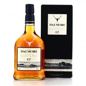 Dalmore 12 Year Old pre-2007