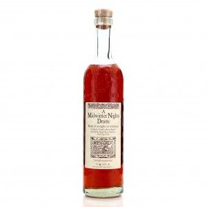 High West A Midwinter Nights Dram Rye Whiskey / Act 6 Scene 2