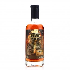 Tennessee Bourbon 14 Year Old That Boutique-y Whisky Company Batch #1