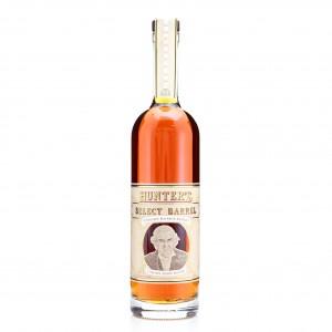 Hunter's Select Barrel 9 Year Old Tennesse Bourbon Batch #1