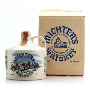 Michter's Whiskey Historic Series Decanter Quart 1978