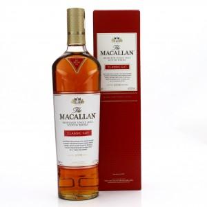 Macallan Classic Cut 2019 Release