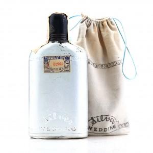Silver Wedding 1916 Bottled in Bond / Prohibition Era Bottling